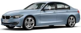 BMW  - 2012 liquid blue - 1:18 - Paragon - 97026 - para97026 | The Diecast Company