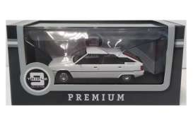 Citroen  - 1983 white - 1:43 - Triple9 Premium - T9P10014 | The Diecast Company