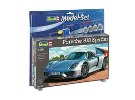 Porsche  - 1:24 - Revell - Germany - 67026 - revell67026 | The Diecast Company