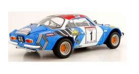 Renault  - 1973  - 1:18 - Kyosho - 8485a - kyo8485a | The Diecast Company