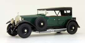 Rolls Royce  - green - 1:18 - Kyosho - 8931gn - kyo8931gn | The Diecast Company