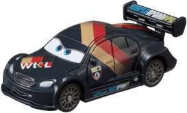 Cars  - black - Tomica - toC20 | The Diecast Company