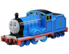 Thomas & Friends  - blue - Tomica - toT02b | The Diecast Company