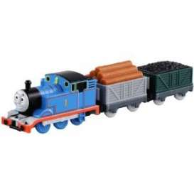 Thomas & Friends  - blue grey black - Tomica - toT126 | The Diecast Company