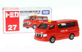 Nissan  - red - 1:67 - Tomica - toTA027 | The Diecast Company