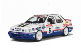 Ford  - 1992  race - 1:18 - OttOmobile Miniatures - otto191 | The Diecast Company