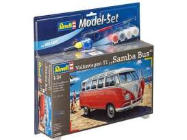 Volkswagen  - 1:24 - Revell - Germany - 67399 - revell67399 | The Diecast Company