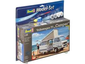 Volkswagen  - 1:24 - Revell - Germany - 67344 - revell67344 | The Diecast Company