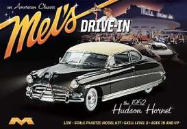 Hudson  - 1952  - 1:25 - Moebius - moes1216 | The Diecast Company