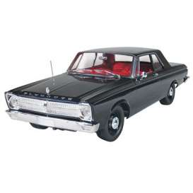 Plymouth  - Belvedere 1965  - 1:25 - Moebius - M1218 - moes1218 | The Diecast Company