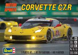 Chevrolet Corvette - 1:25 - Revell - US - rmxs4304 | The Diecast Company