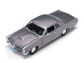 Pontiac  - GTO 1965 grey - 1:18 - SunStar - sun1845 | The Diecast Company
