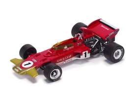 Lotus  - 1970  - 1:43 - Vitesse SunStar - vss27854 | The Diecast Company