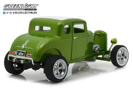 Ford  - Hot Rod *Gas Monkey* 1932  - 1:18 - GreenLight - gl12974 | The Diecast Company