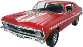 Chevrolet  - 1969  - 1:25 - Revell - US - rmxs4423 | The Diecast Company