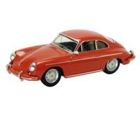 Porsche  - red - 1:64 - Schuco - 20132 - schuco20132 | The Diecast Company