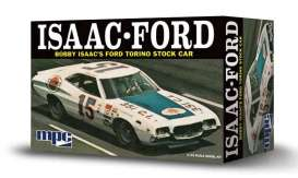 MPC - Ford  - mpc839 : Ford Torino *Bobby Isaac*, plastic modelkit
