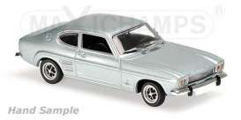 Ford  - 1976 light blue metallic - 1:43 - Maxichamps - 940085501 - mc940085501 | The Diecast Company
