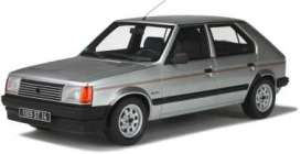 Talbot  - grey - 1:18 - OttOmobile Miniatures - otto188 | The Diecast Company