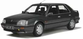 Renault  - R25 V6 Injection black - 1:18 - OttOmobile Miniatures - otto642 | The Diecast Company