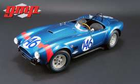 Shelby  - 1964  - 1:12 - GMP - gmp12801 | The Diecast Company