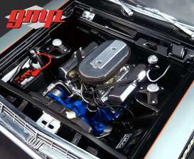 GMP - Ford Engine - gmp18855 : Ford 427R Drag Engine (from gmp18838)