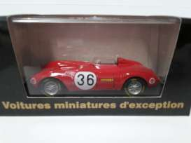 Lancia  - 1953 red - 1:43 - Magazine Models - BRD24 - magBRD24 | The Diecast Company