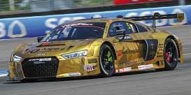 Audi  - 2016 gold - 1:43 - Minichamps - 437161195 - mc437161195 | The Diecast Company