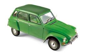 Citroen  - 1975 tuitries green - 1:18 - Norev - 181621 - nor181621 | The Diecast Company