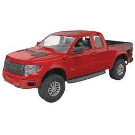 Ford  - F-150 2013  - 1:25 - Revell - US - rmxs1233 | The Diecast Company