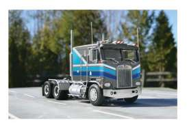 Kenworth  - 1:25 - Revell - US - rmxs2513 | The Diecast Company