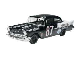 Chevrolet  - 1957  - 1:25 - Revell - US - rmxs4441 | The Diecast Company
