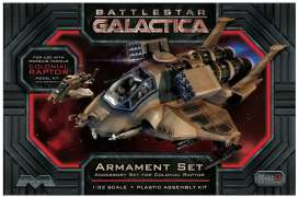 Battlestar Galactica  - 1:32 - Moebius - M968 - moes968 | The Diecast Company