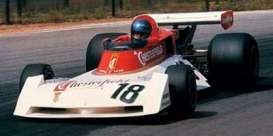 Surtees  - 1976 white/red - 1:43 - Spark - s4855 - spas4855 | The Diecast Company