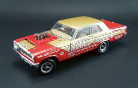 Dodge  - 1940 red/gold - 1:18 - Acme Diecast - acme1806502SC | The Diecast Company