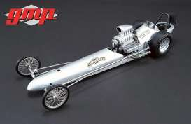 GMP - Dragster  - gmp18847 : 1/18 *The Chizler V* Vintage Dragster