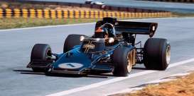 Lotus Ford - 1973 black - 1:43 - Minichamps - 435730001 - mc435730001 | The Diecast Company