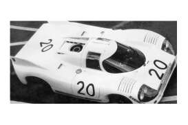Porsche  - 1971 white - 1:18 - Minichamps - mc180716920 | The Diecast Company