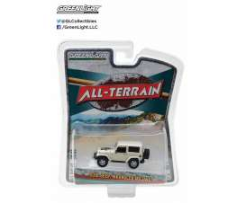 Jeep  - 2012  - 1:64 - GreenLight - 35050D - gl35050D | The Diecast Company