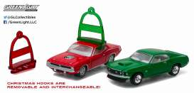 Assortment/ Mix  - various - 1:64 - GreenLight - 40010 - gl40010 | The Diecast Company