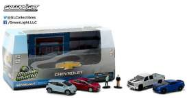 Chevrolet  - various - 1:64 - GreenLight - 58034 - gl58034 | The Diecast Company