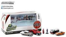 Assortment/ Mix  - various - 1:64 - GreenLight - 58035 - gl58035 | The Diecast Company