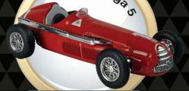 Alfa Romeo  - 158 1972 red - 1:43 - Magazine Models - for07 - magfor07 | The Diecast Company