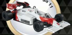 McLaren  - 1984 white/red - 1:43 - Magazine Models - for08 - magfor08 | The Diecast Company