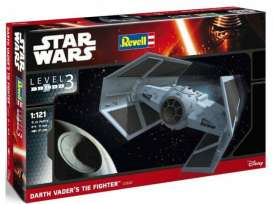 Star Wars  - 1:121 - Revell - Germany - 03602 - revell03602 | The Diecast Company