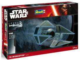 Star Wars  - 1:90 - Revell - Germany - 03603 - revell03603 | The Diecast Company