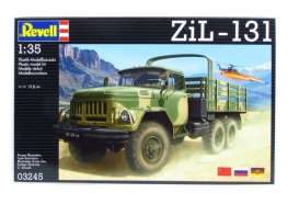 AMUR  - 1:35 - Revell - Germany - 03245 - revell03245 | The Diecast Company