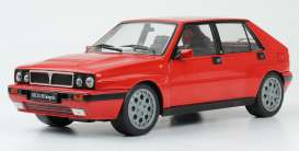 Lancia  - 1989 red - 1:18 - Triple9 Collection - 1800171 - T9-1800171 | The Diecast Company