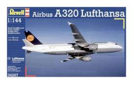 Airbus  - A320  - 1:144 - Revell - Germany - 04267 - revell04267 | The Diecast Company