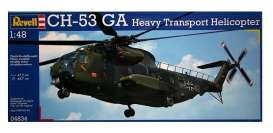 Sikorsky  - 1:48 - Revell - Germany - 04834 - revell04834 | The Diecast Company